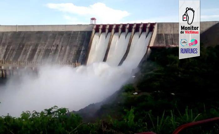#MonitorDeVíctimas   Asesinaron a funcionario de la Armada durante asalto al comando dentro del complejo hidroeléctrico Guri