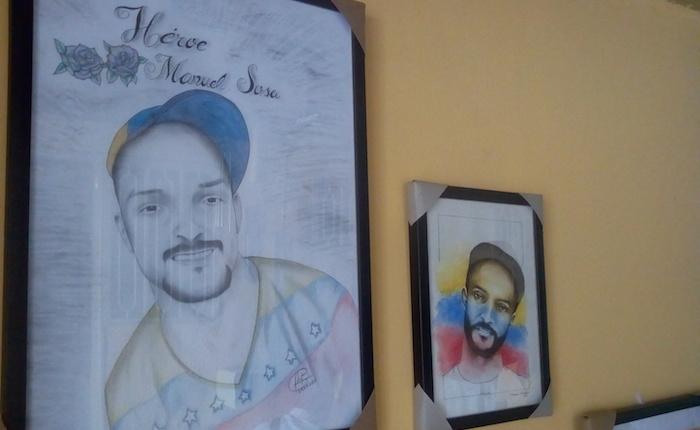 Protestas 2017 | Manuel Sosa, Dany Subero y el victimario que Maduro ascendió a capitán