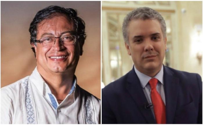 Elecciones en Colombia: Duque y Petro van a segunda vuelta