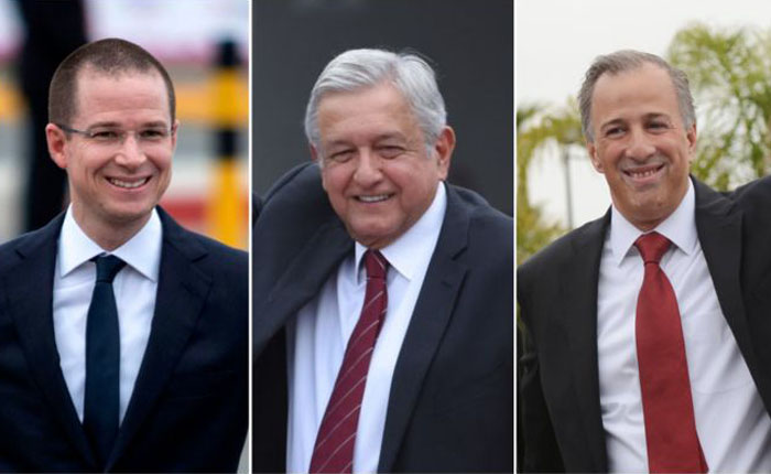 Todo listo para que 98 millones de mexicanos elijan nuevo presidente