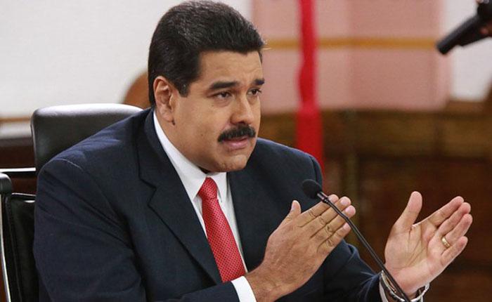 Maduro insistirá en que las universidades estén conectadas al plan de la patria 2025