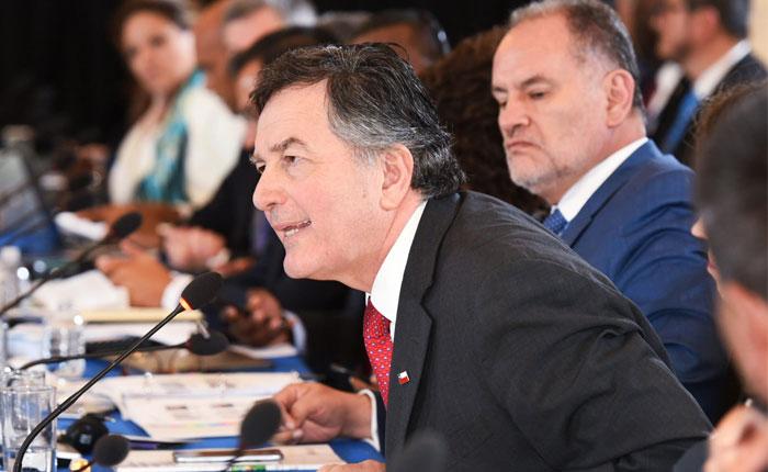 Los Runrunes de Bocaranda de hoy 07.06.2018: ALTO: En la OEA