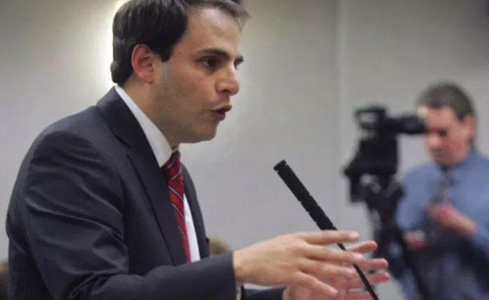 Embajador de EEUU ante la OEA: No hemos impuesto sanciones al petróleo venezolano