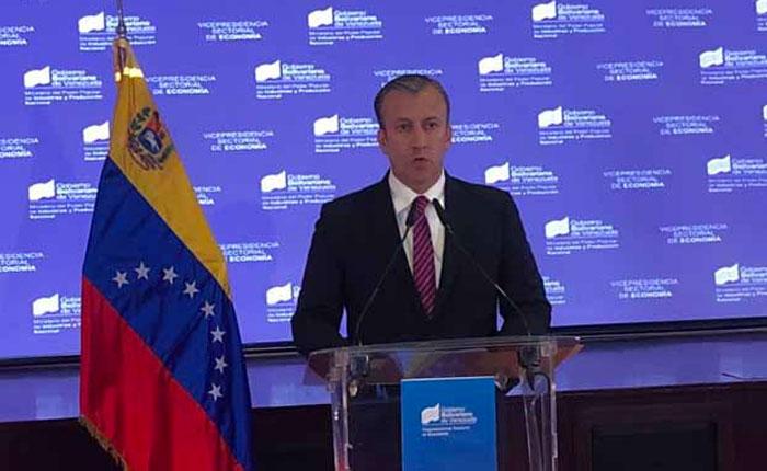 Gobierno anunció la intervención de ocho mercados del país