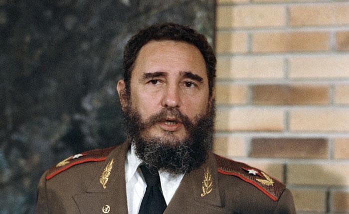 Títeres de Fidel, por José Domingo Blanco
