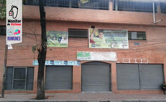 #MonitorDeVíctimas | La tragedia del Club Los Cotorros en tres escenarios