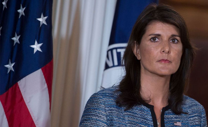 EE.UU. se retira del Consejo de DD.HH. de la ONU