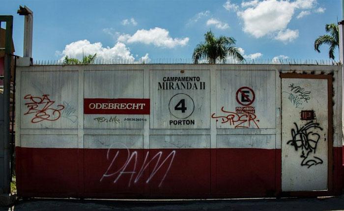Metro demanda ante el TSJ embargo preventivo de activos de Odebrecht