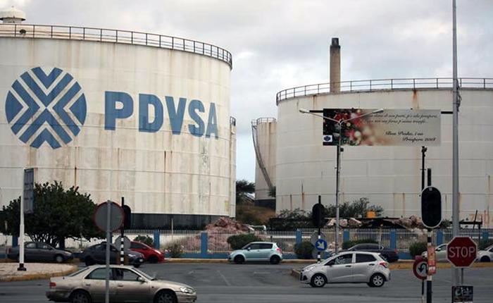 Refinería en Curazao busca operador para reemplazar a PDVSA