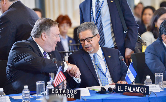 Informe Otálvora: Antiguos socios abandonan al régimen chavista