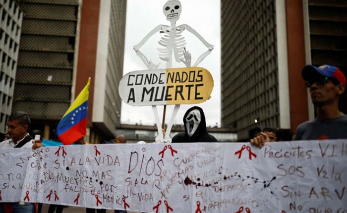 OVCS: Julio ha sido el mes con mayor índice de protestas de 2018