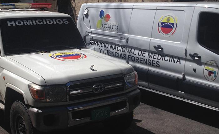 #MonitordeVíctimas | Lo mataron mientras estaba en una fiesta en La Vega