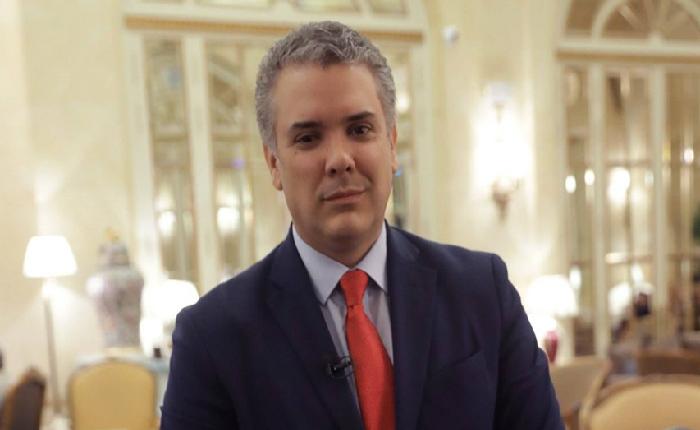 Nuevo presidente de Colombia buscará alianzas para reafirmar denuncias sobre Venezuela ante la CPI