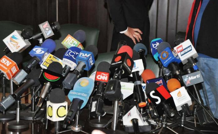 Colegio Nacional de Periodistas denuncia bloqueo a portales informativos web