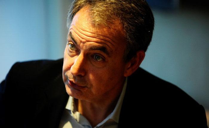 Con 53 votos a favor, AN aprueba voto de censura contra Rodríguez Zapatero