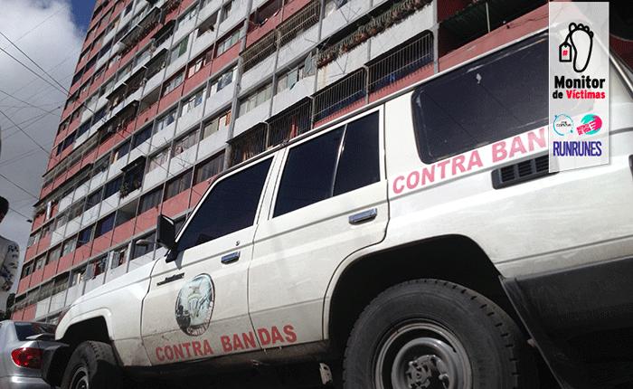#MonitordeVíctimas | Adolescente de 16 años asesinó a su madre y abuela en Catia