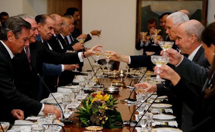 Informe Otálvora: EEUU busca reconstruir lazos con Latinoamérica
