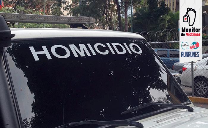 #MonitordeVíctimas | Acusan a la PNB de asesinar a dos hermanos en Catia