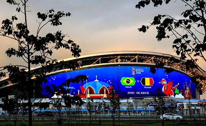 El Mundial regresa a sus orígenes: las mejores selecciones en las semifinales