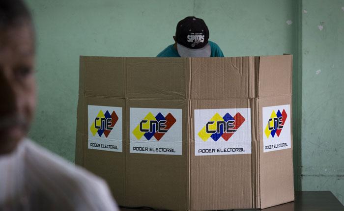Elecciones de concejales, rectificación y coherencia, por Daniel Fermín