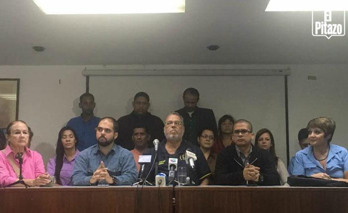 Frente Amplio llamó a consulta para evaluar nuevas acciones de protestas