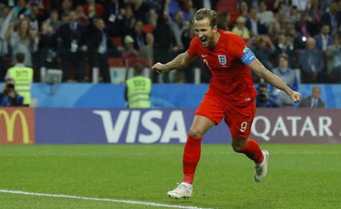 Inglaterra vence por penales a Colombia y pasa a cuartos #Rusia2018