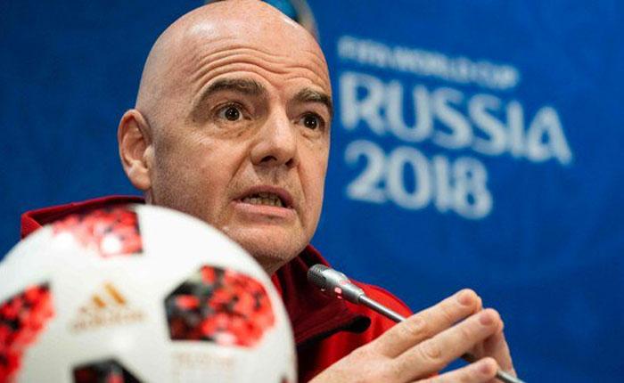 Mundial Catar 2022 se jugará del 21 de noviembre al 18 de diciembre