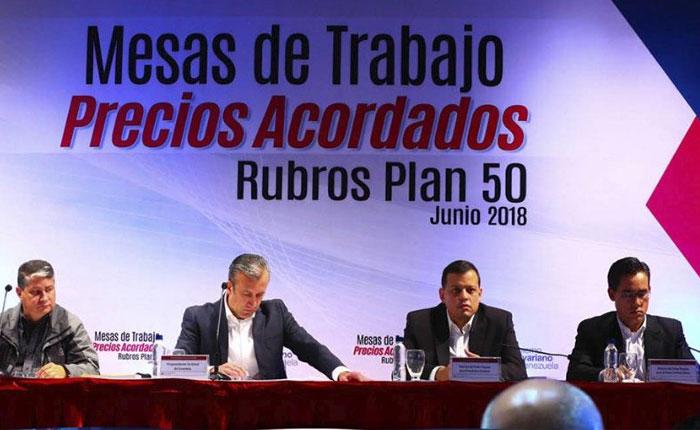 Los Runrunes de Bocaranda de hoy 03.07.2018: ALTO: Roja confesión