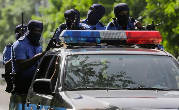 El Gobierno de Nicaragua toma por la fuerza Masaya tras un intenso bombardeo