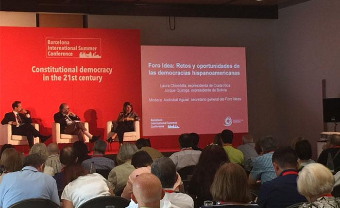 Iniciativa en Cataluña, por Asdrúbal Aguiar