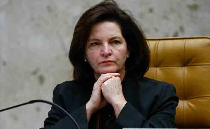 Fiscal de Brasil pide investigar a juez que ordenó libertad de Lula