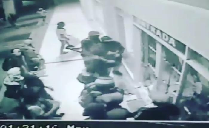 Detenidas 12 personas en segundo asalto colectivo a un comercio en Anzoátegui
