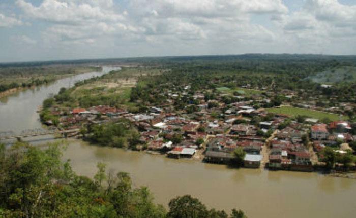 La ONU alertó sobre desplazamiento en Catatumbo colombiano