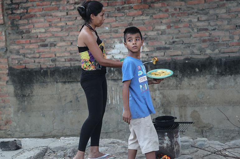#Hambrómetro | Muertes de niños por desnutrición subió 173% en un año
