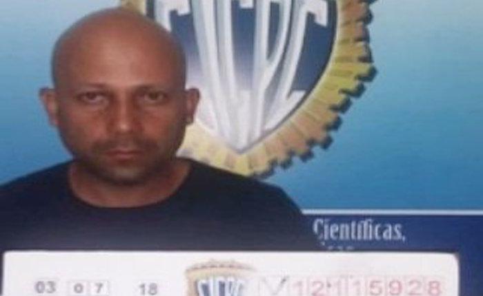 Cicpc captura a presunto proxeneta que reclutaba venezolanas para enviarlas a España