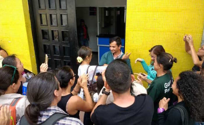 Dictan medida de presentación a médico veterinario del zoológico de Barquisimeto