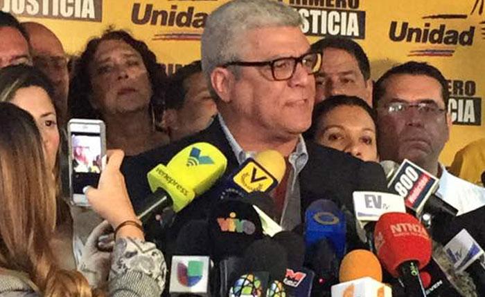 Alfonso Marquina: Todo funcionario que viole la inmunidad parlamentaria tiene responsabilidad penal