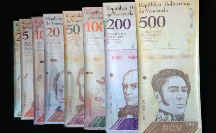 Plan Maduro o Viernes Rojo, por Alejandro Grisanti Capriles