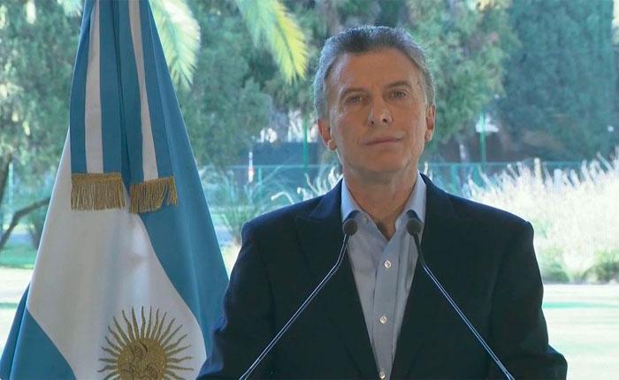 Argentina recibe más fondos FMI para calmar a los mercados