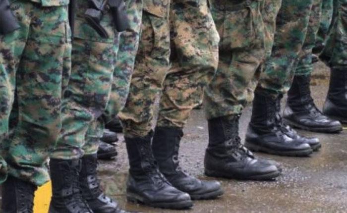 Militares: perseguidos y represores, por Eddie A. Ramírez S.
