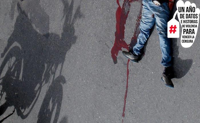 #MonitorDeVíctimas | Víctimas de homicidio en Caracas son también las más excluidas del sistema educativo