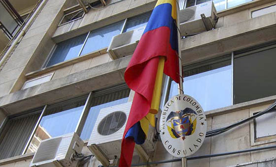 Colombia responderá la demanda de Venezuela ante OMC