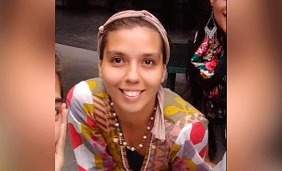 Detienen a presunto homicida de la bailarina Mayell Hernández