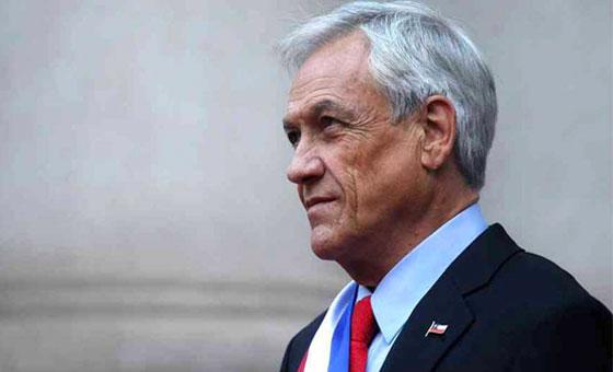Trump discutirá con Piñera situación de Venezuela