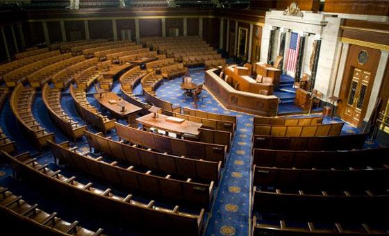 Propondrán en senado de EEUU otorgar Estatus de Protección Temporal a venezolanos