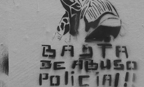#MonitorDeVíctimas Políticas de mano dura: Carta blanca para el abuso policial