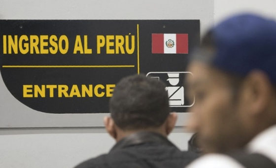 Perú rechaza acusaciones del régimen de Maduro de apoyar actos de xenofobia