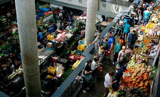 Codhez: Salario mínimo no alcanza ni para comprar un kilo de caraotas