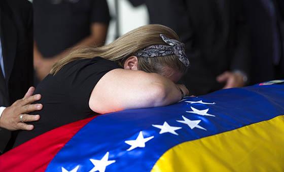Cofavic: Venezuela entró en el patrón de las desparaciones forzadas