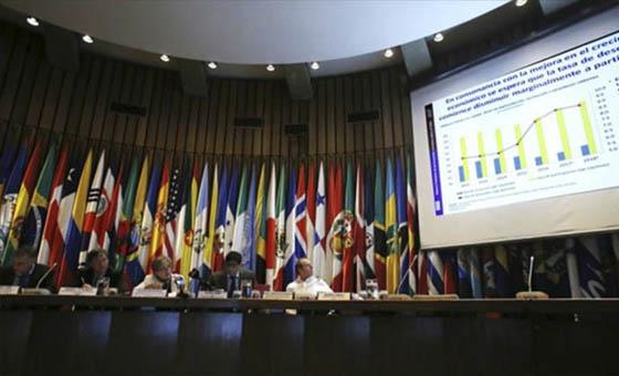 Cepal estimó retroceso en la economía venezolana de 23% para 2019